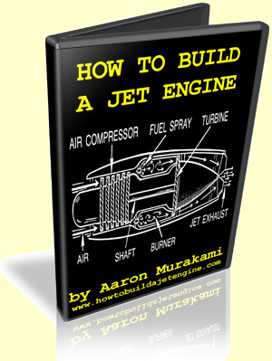 How to Build a Jet Engine